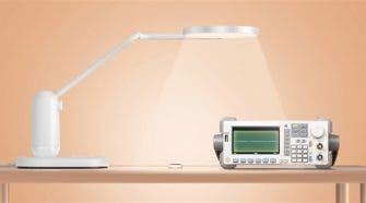 BELO smart table lamp