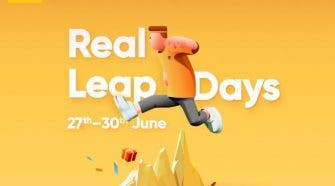 Real Leap Days