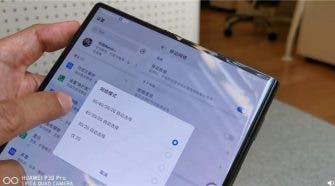 Huawei Mate X Foldable 5G