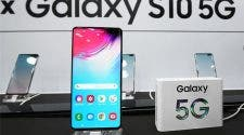 Samsung Galaxy S10 5G South Korea