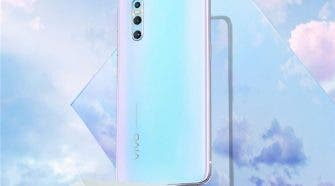 VIVO X27 Illusion Summer