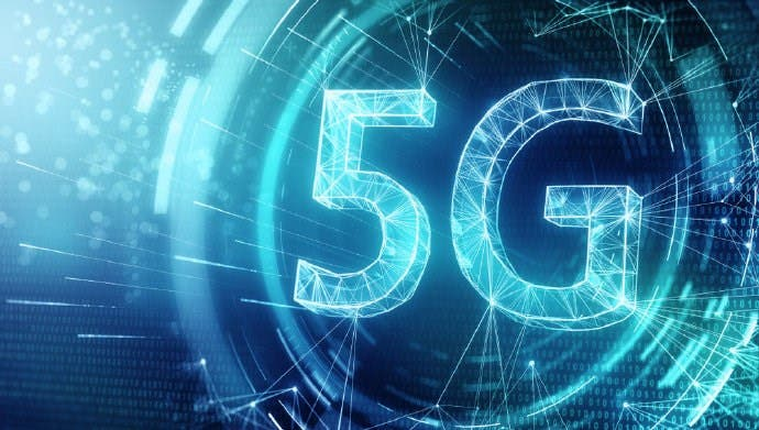 ZTE VP speaks on 5G