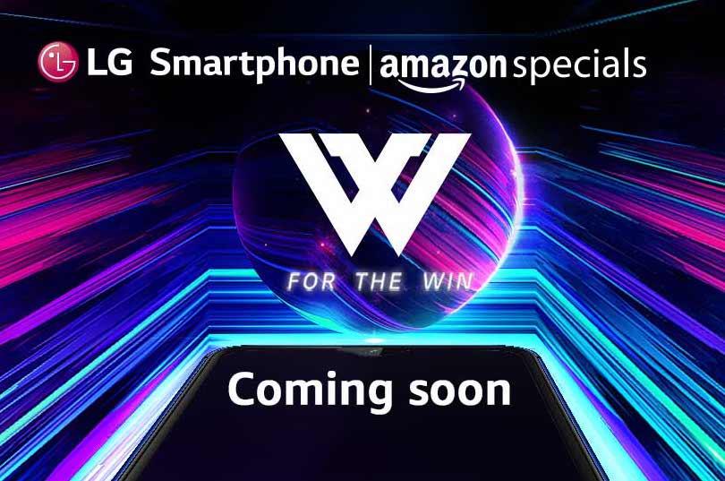 lg w series