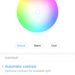 Note 7 Pro UI