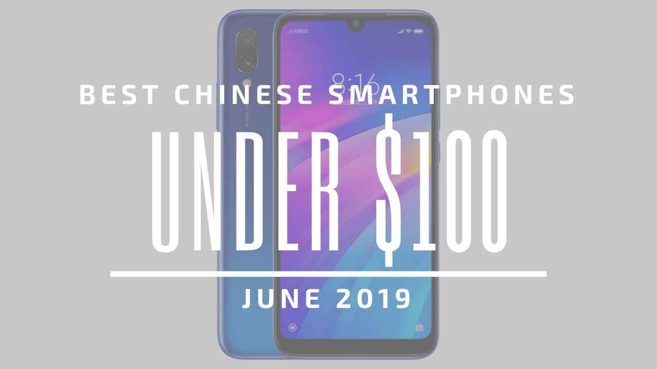 Best Chinese Smartphones 2019