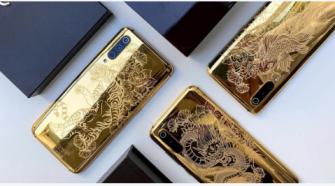Xiaomi Mi 9 Golden Dragon