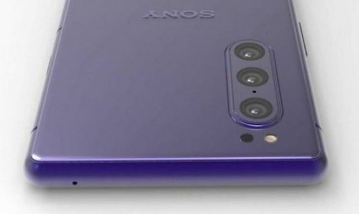 Sony Xperia 1S