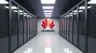 Huawei US companies ban