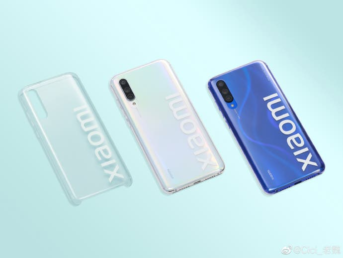 Xiaomi cc9e cases