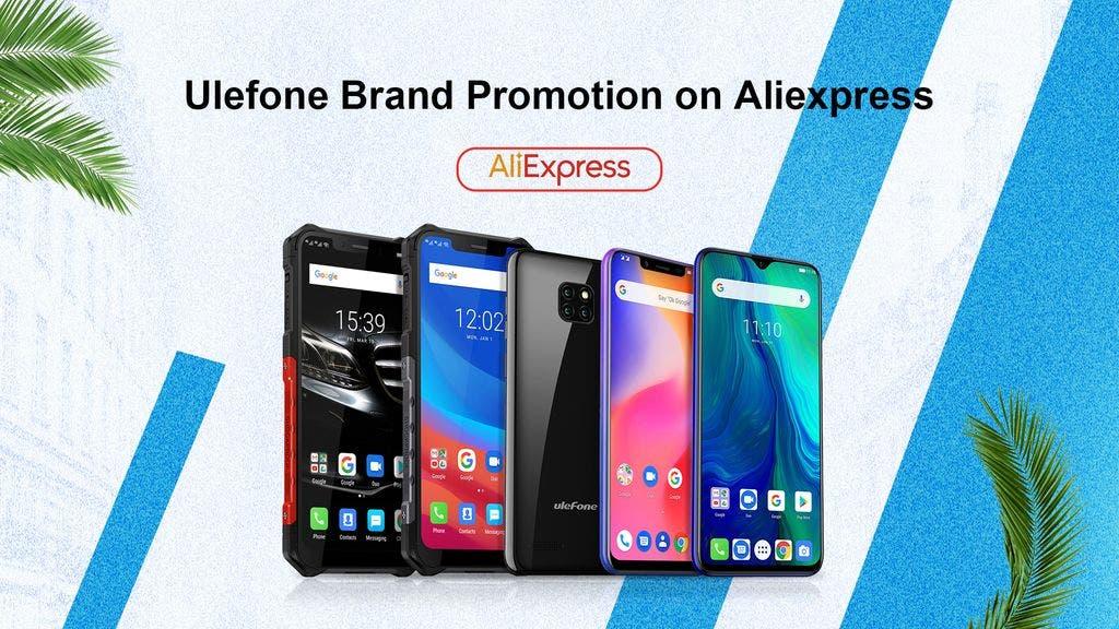 Aliexpress Store