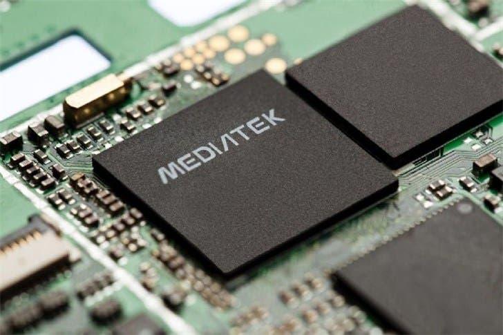 MediaTek i700 platform