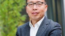 Victor Zhang Huawei