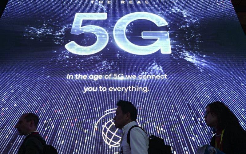 Myanmar 5G smartphone