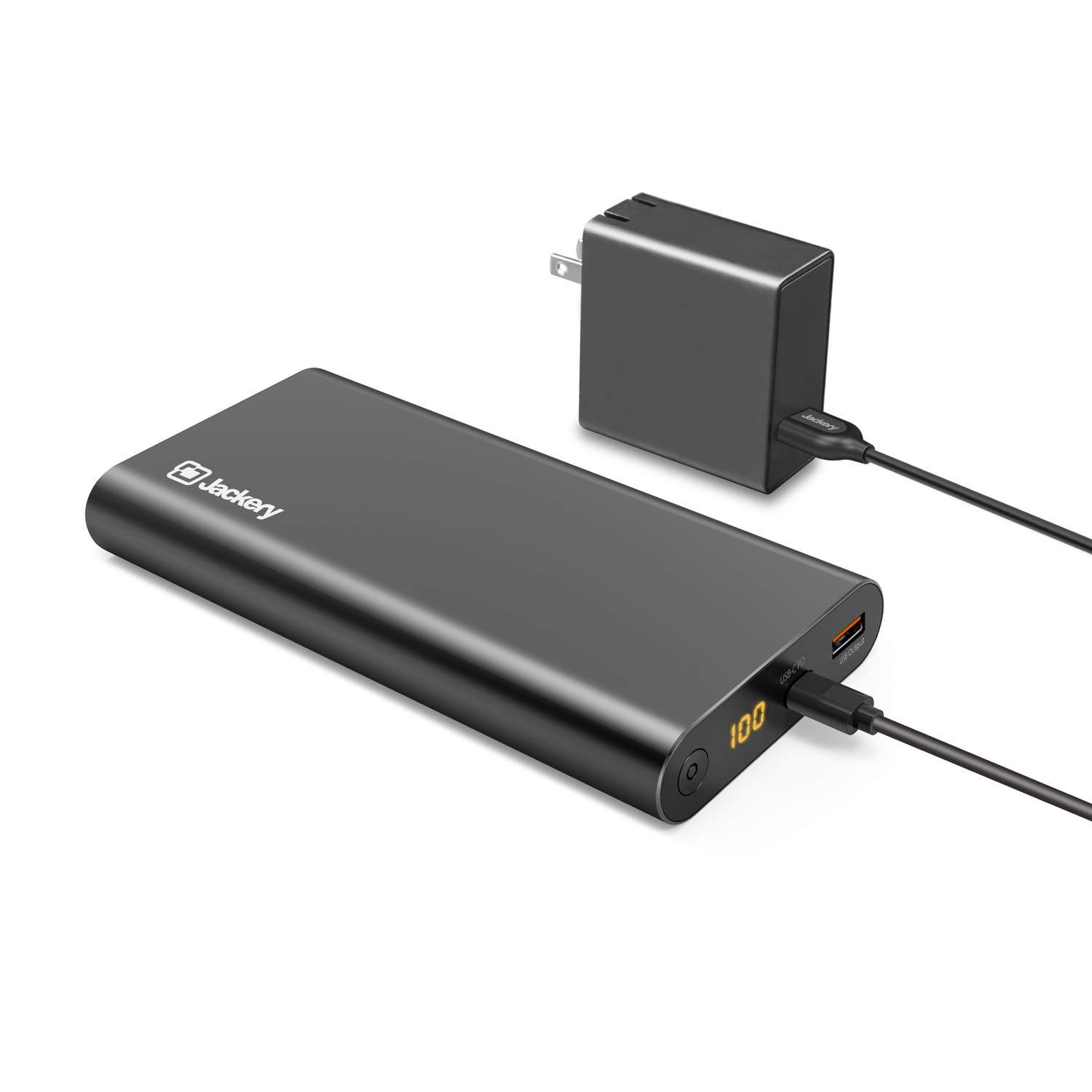 Jackery Portable Power Station Explorer 160 Specs