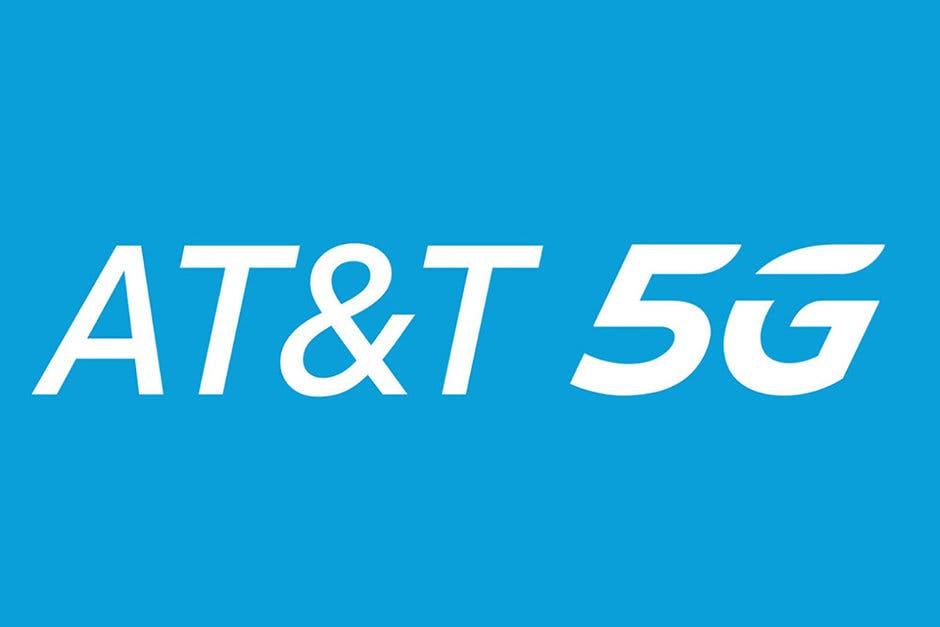 AT&T 5G