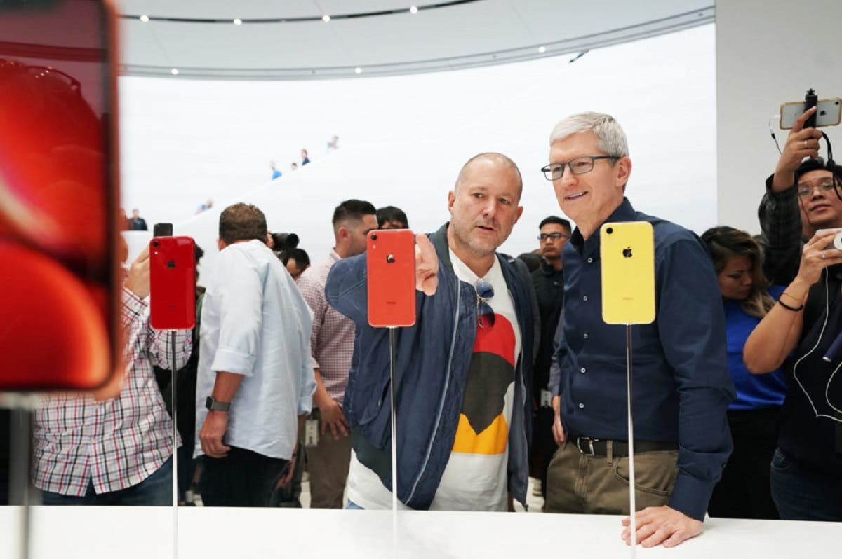 Apple Forecasting Huge Jump in 2020 iPhone Sales