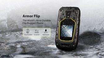 Armor Flip