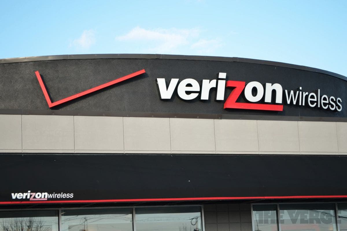 Huawei's $1 billion patent charge on Verizon