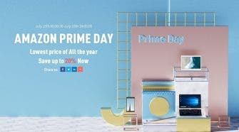 Amazon Prime Day ALLDOCUBE M5X