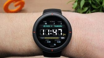 Huami Amazfit Verge (Mi Watch)