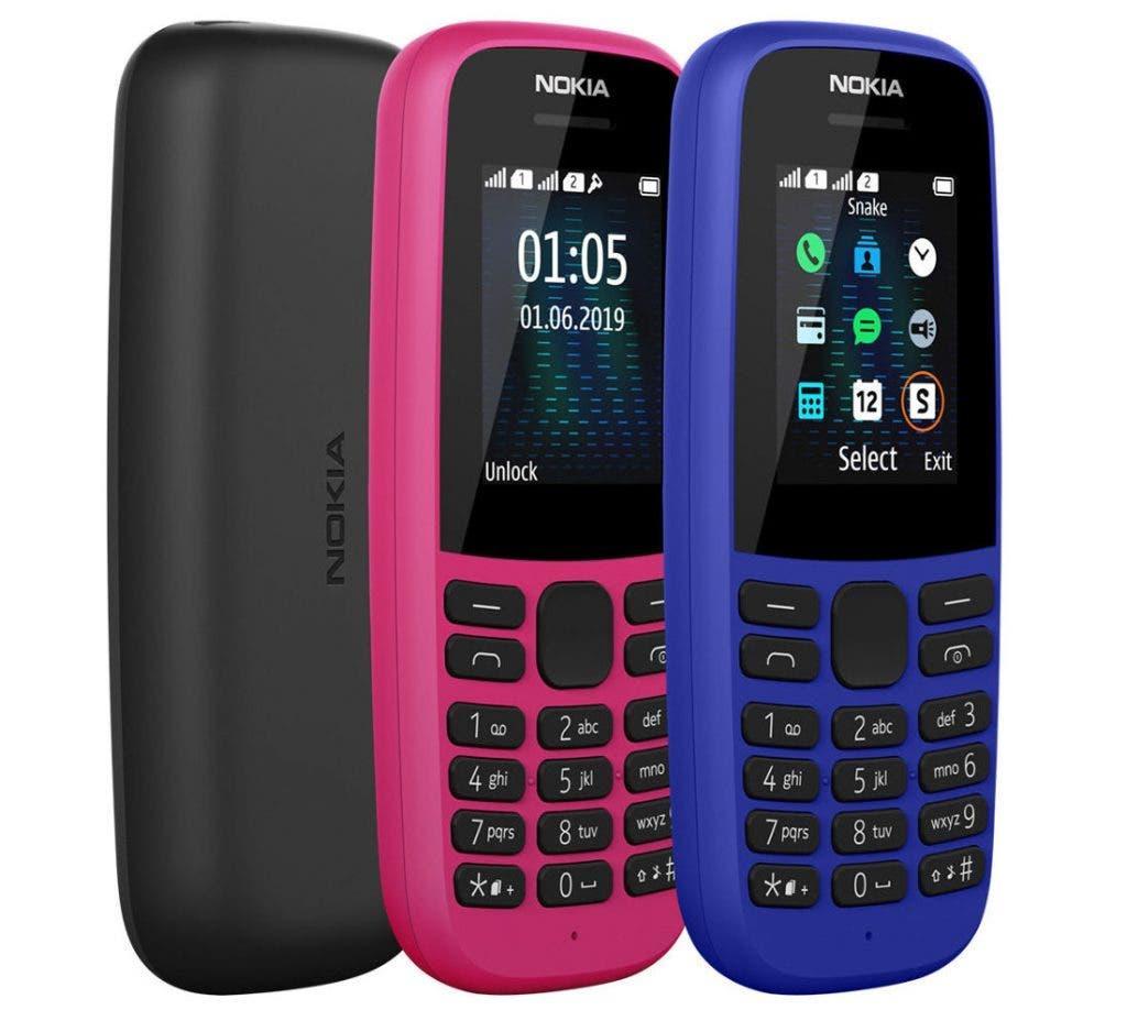 Nokia 105(2019)