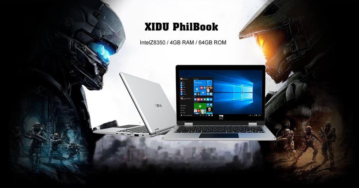 XIDU PhilBook