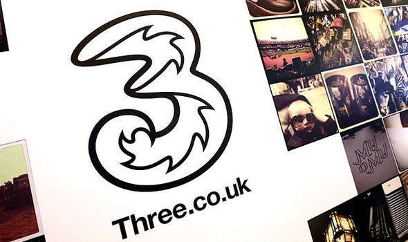 Three UK
