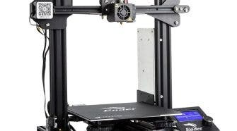 Creality Ender-3 Pro 3D Printer on Sale & Giveaway