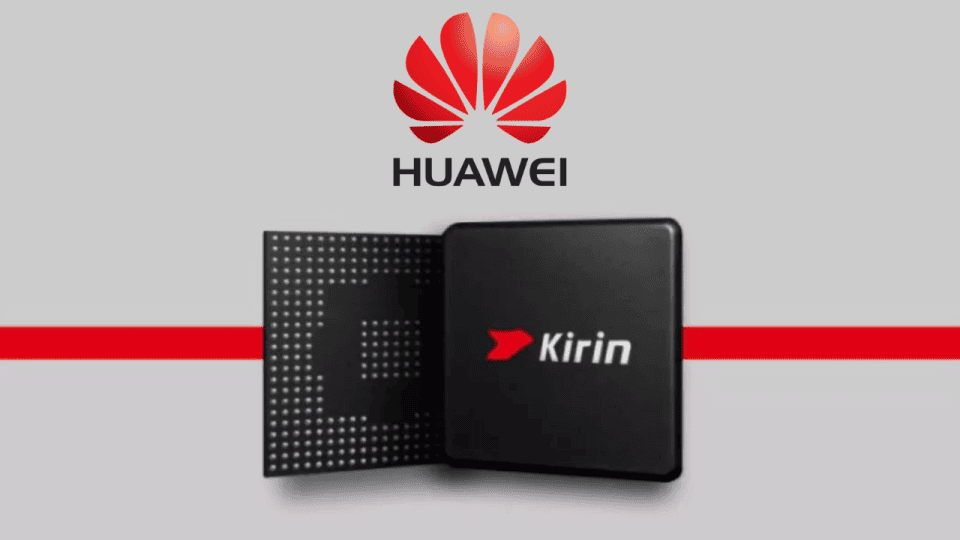 Huawei Says Flagship HiSilicon Kirin Smartphone Chips Running Out Under US Sanctions