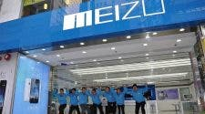 Huawei now owns Meizu largest store