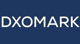 DxOMark list