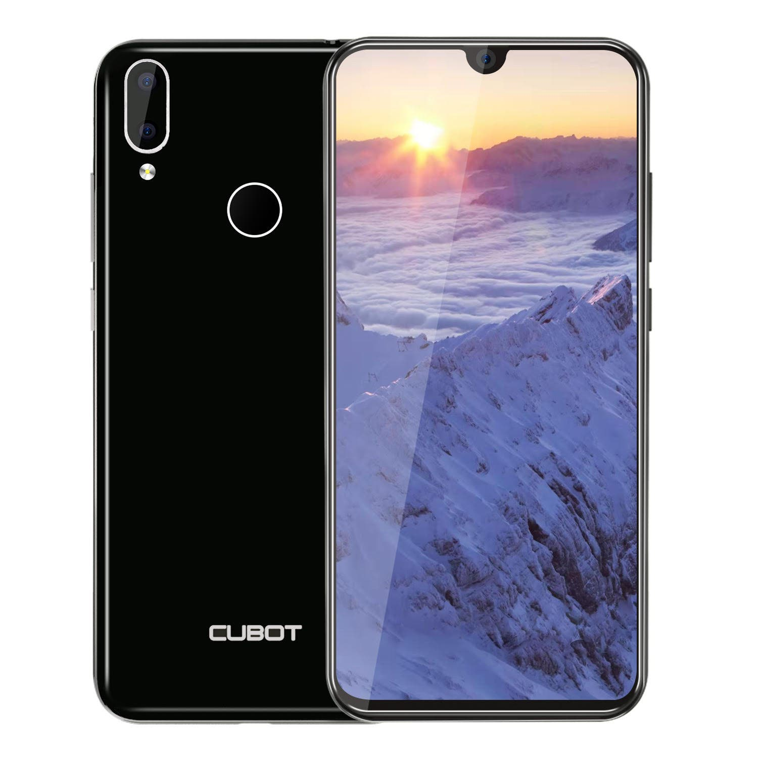CUBOT R19 Coming with 5.71-inch Display and MT6761 CPU