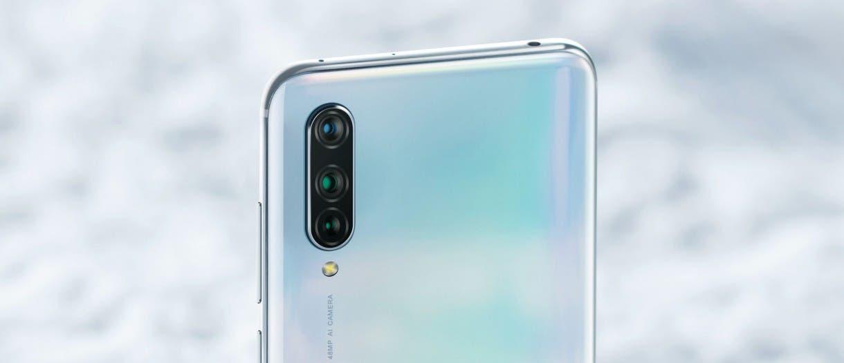 Xiaomi CC9e Camera