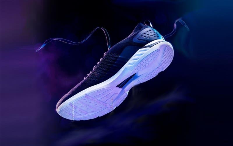 Ultra-light Sports Shoes