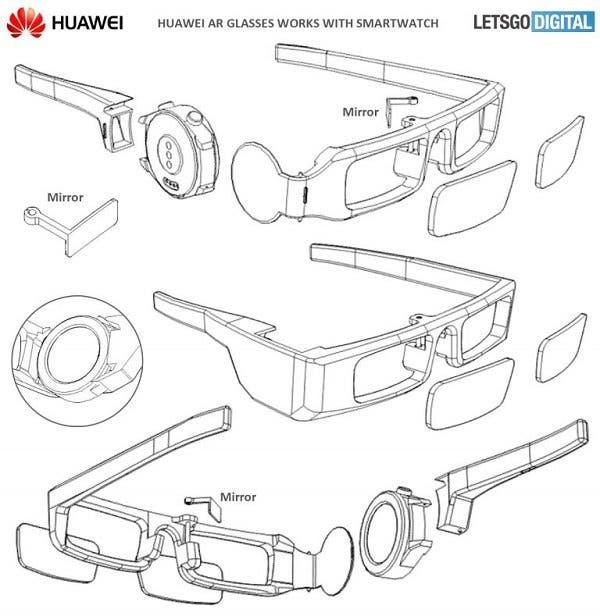 Huawei AR / VR