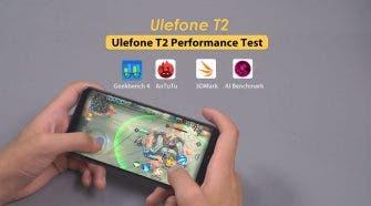 Ulefone T2