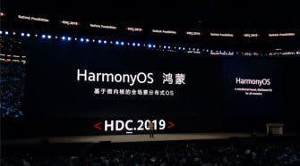 Harmony OS safety