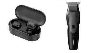 Xiaomi QCY T2S TWS & Enchen Hummingbird Electric Hair Clipper on Sale at Ebay