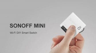 SONOFF MINI DIY Two Way Smart Switch