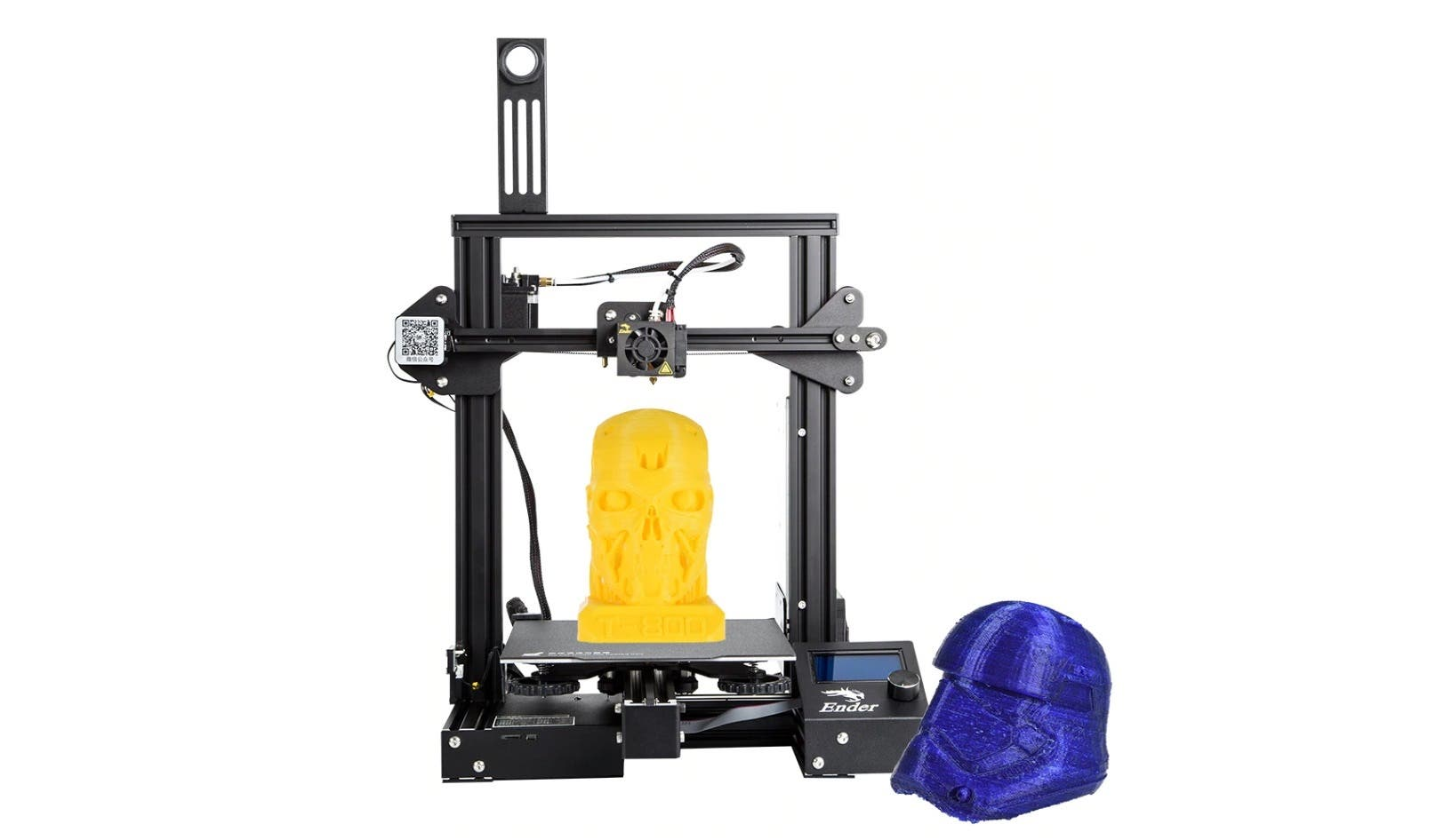 Creality Ender-3 Pro 3D Printer on Sale & Giveaway