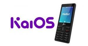 Jio Phone 3 4G