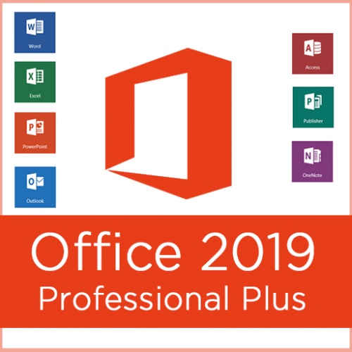 Office2019 Professional Plus