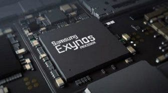 Samsung AMD SoC