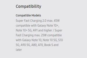 Samsung Galaxy A91, Samsung Galaxy A90 5G