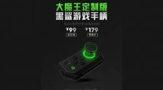 Redmi K20 Gamepad
