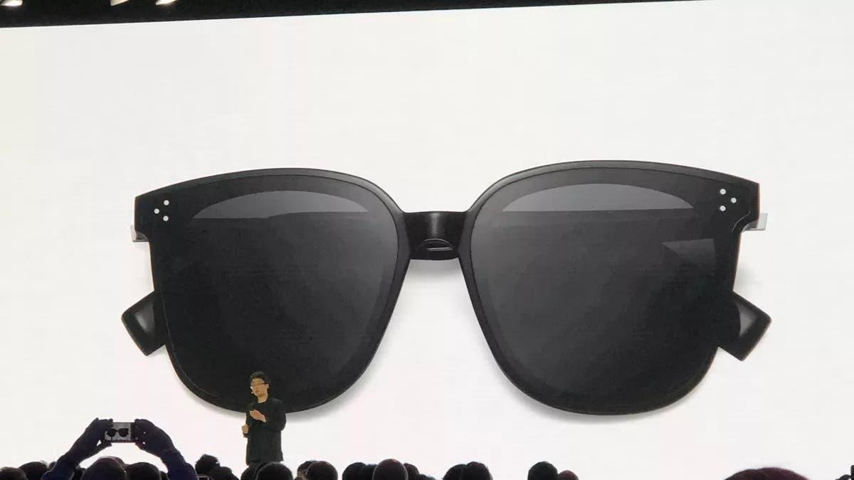 Huawei glasses