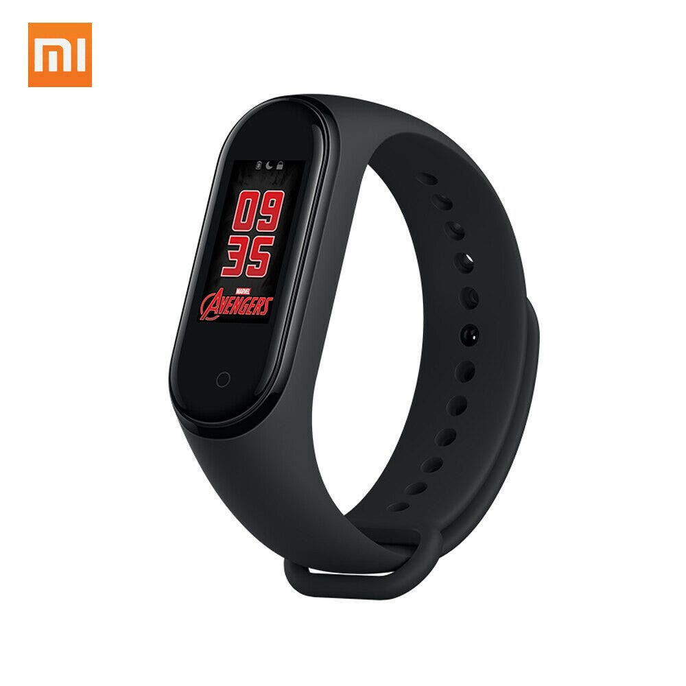 Xiaomi Haylou C10 & Mi Band 4 Avengers Limited Edition on Sale at Ebay