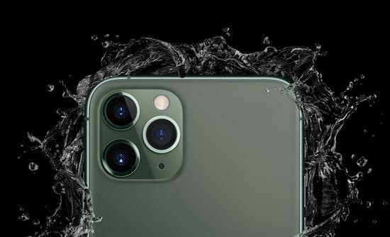 No 2019 iPhone