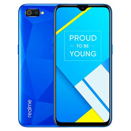 Realme C2 Chinese Smartphones