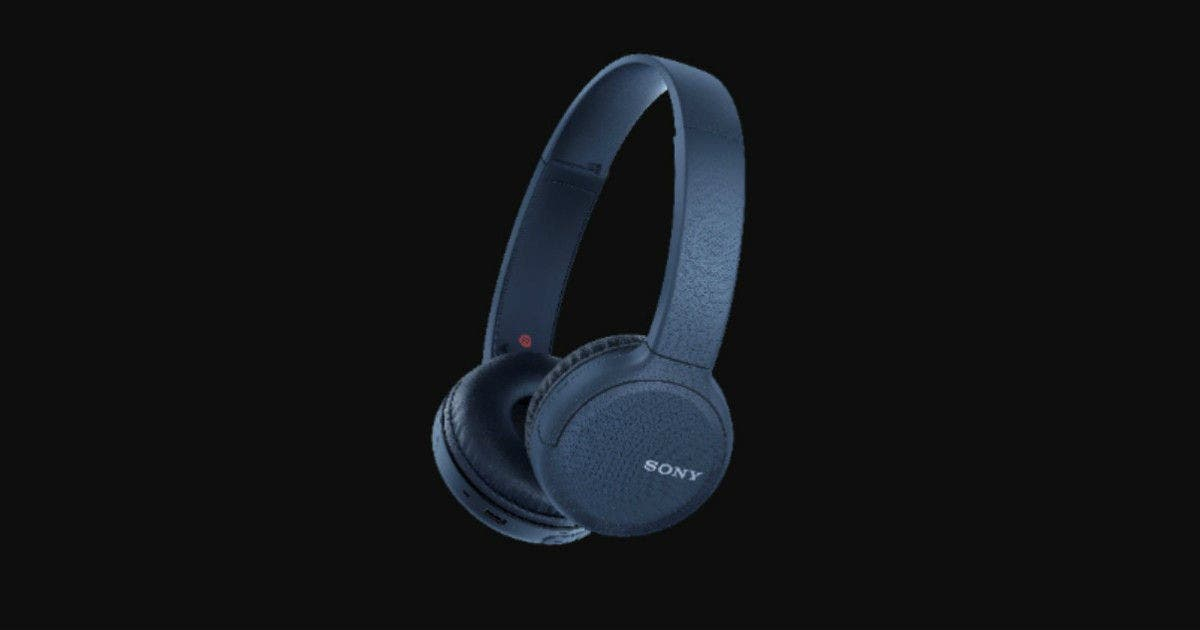 Sony XB400 and Sony CH510